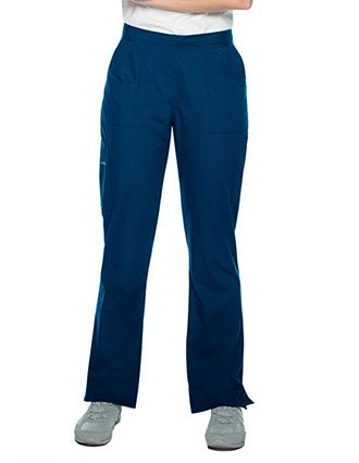 Landau Essentials Women's Modern Fit Cargo Pant