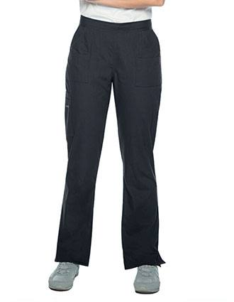 Landau Essentials Women's Modern Fit Cargo Tall Pant
