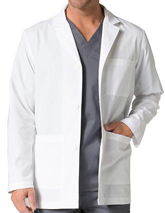 Maevn Red Panda Men's Consultation Lab Coat