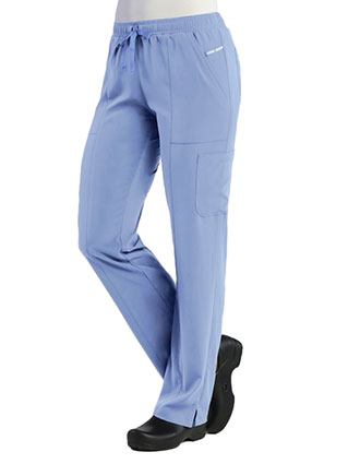 Maevn pure Ladies Reflective Tapered Pant