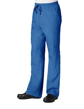 Maevn Red Panda Mens Full Elastic 10-Pocket Cargo Tall Pant
