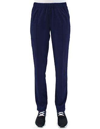 Maevn Matrix Women's Full Waistband Pant