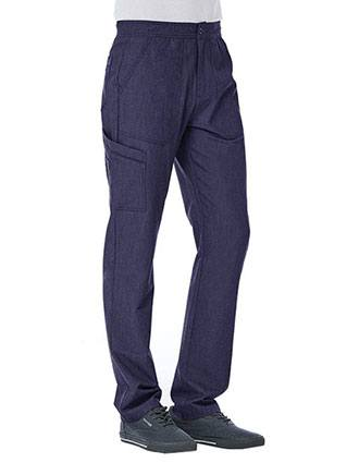 Maevn Matrix Pro Men's Contrast Piping Cargo Pant