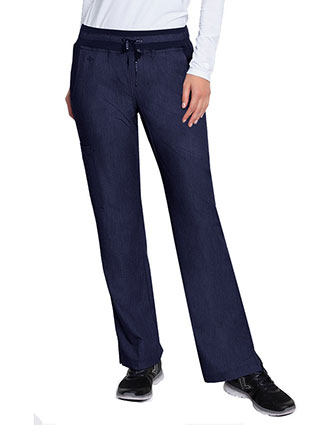 Med Couture Women's Yoga 1 Cargo Pocket Pant