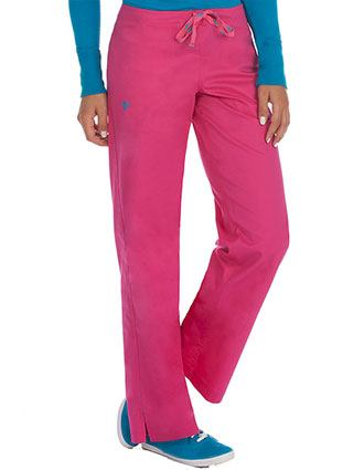 Med Couture Signature Women's Drawstring Pant