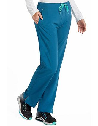 Med Couture Energy Women's 1 Cargo Pocket Tall Pant