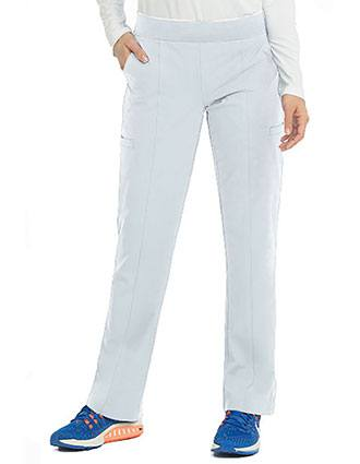 Med Couture Energy Women's Yoga 2 Cargo Pocket Pant