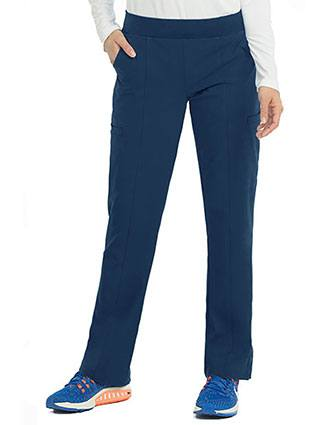 Med Couture Energy Women's Yoga 2 Cargo Pocket Petite Pant