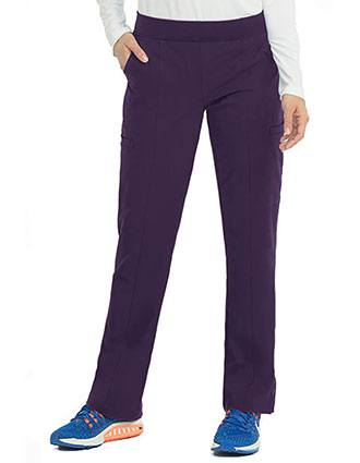 Med Couture Energy Women's Yoga 2 Cargo Pocket Tall Pant