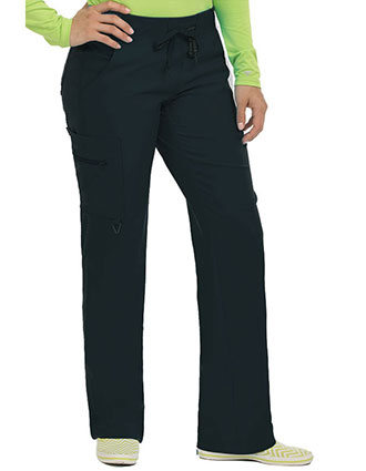 Med Couture Activate Women's Yoga 1 Cargo Pocket Pant