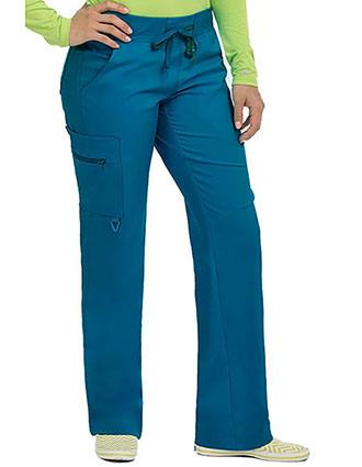Med Couture Activate Women's Yoga 1 Cargo Pocket Tall Pant