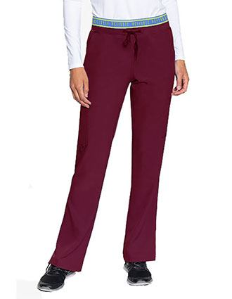 Med Couture Activate Women's Yoga 2 Cargo Pocket Pant