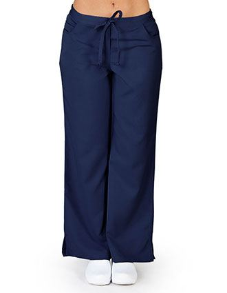 Natural Uniforms Women's Drawstring Waist Scrub Pant