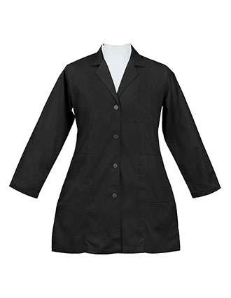 Panda Uniform Women's 37 Inch length Consultation Lab Coat