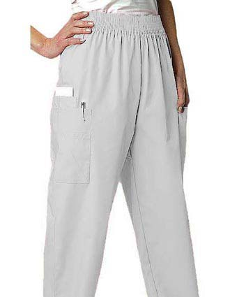 Adar Pro Four Pocket Unisex Cargo Scrub Pants