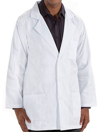 Prestige Men's Five Pockets Consultation Lab Coat