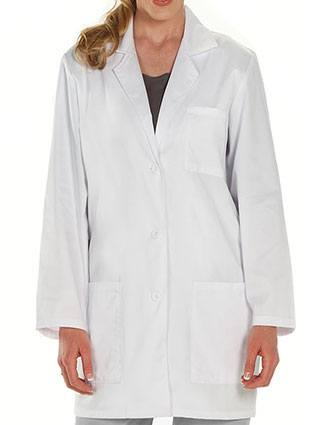 Prestige Women's Five Pockets Consultation Lab Coat