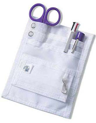 Prestige Color Coordinated Organizer Set With White Velcro Tabs
