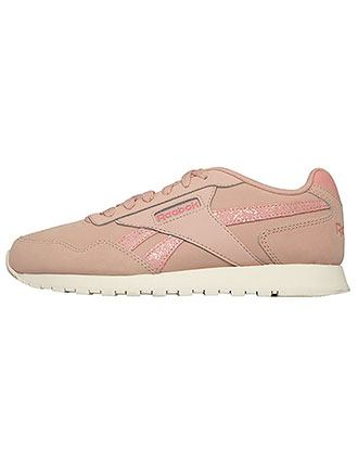 Reebok Women's Athletic Lace Up Ahtletic Footwear