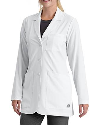 Skechers Women's 30 inches Synergy Lab Coat