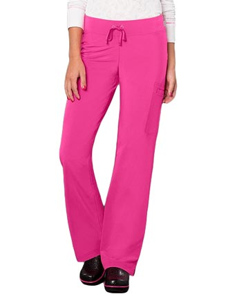 Smitten Women's AMP Cargo Solid Tall pant