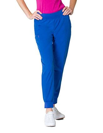 Smitten Women's Miracle Jogger With Knit Waistband Pant