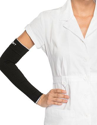 Therafirm Unisex Compression Arm Sleeve