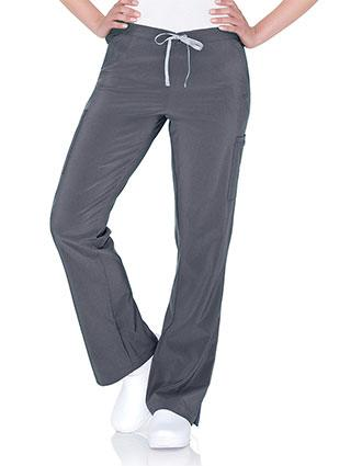 Urbane Women's Endurance Cargo Tall Scrub Pants