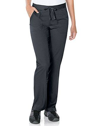 Urbane Ultimate Women's Straight Leg Scrub Pant
