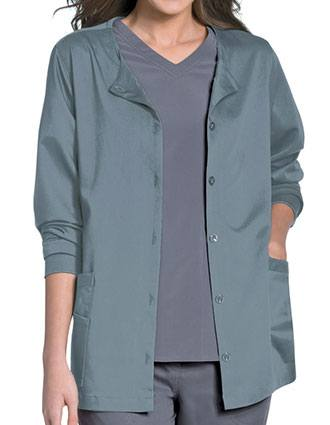 Urbane Ultimate Women Button Front Jacket