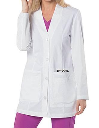 Urbane Essentials Women's Professionals Dream Labcoat