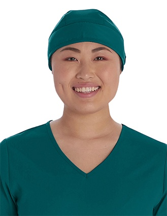 Vital threads Unisex Scrubs Hat