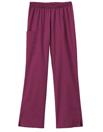 White Swan Fundamentals Ladies Cargo Pocket Pant
