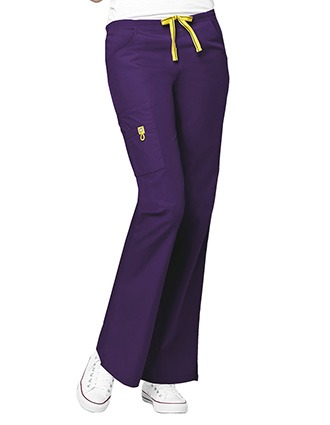 Wink Scrubs Women The Romeo Lady Fit Nursing Pants