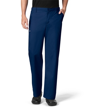 WonderWink WonderWork Men's Cargo Pocket Pant