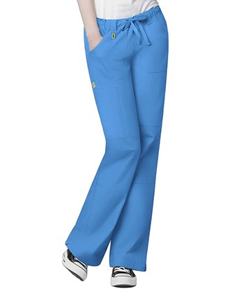 Wink Scrubs Origins Lady Fit The Tango Nurse Scrub Pants