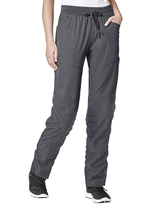 WonderWink NEO Women's Studio Cargo Petite Pants