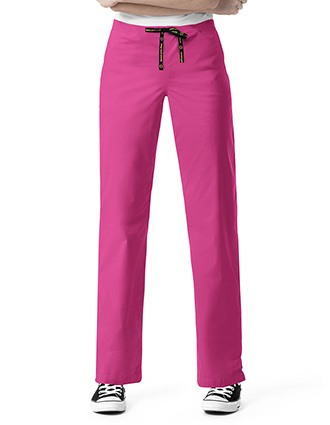 I Love Wonderwink Women's Drawstring Tall Pant