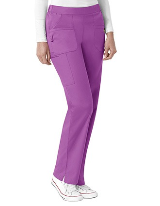 WonderWink Next Women's Madison Elastic Waist Scrub Pant