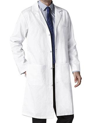 WonderWink WonderLab Men's Long Professional Coat