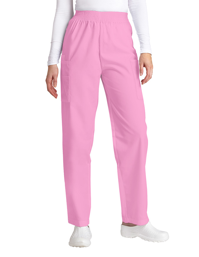 e2d061f0a72 Adar 503 Universal Women Four Pocket Medical Cargo Scrub Pants for $14.99 |  PulseUniform