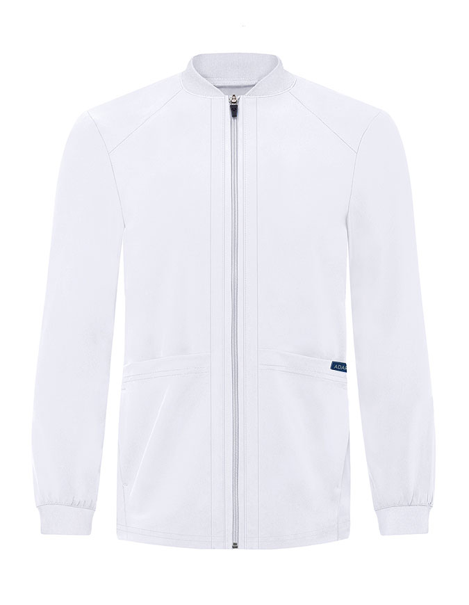 Adar Addition Men's Bomber Zipped Jacket