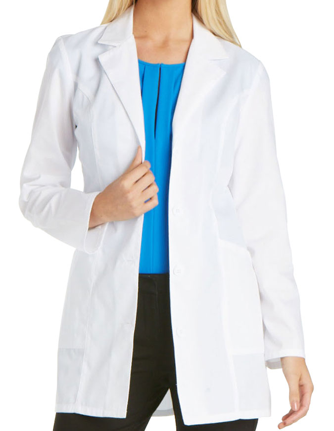 Cherokee Womens 32 inch Two Pocket Medical Lab Coat