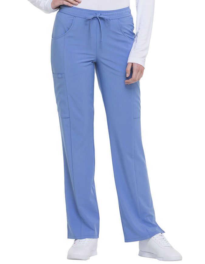 83c72d787b8 Dickies EDS Essentials Women's Mid Rise Straight Leg Drawstring Pant