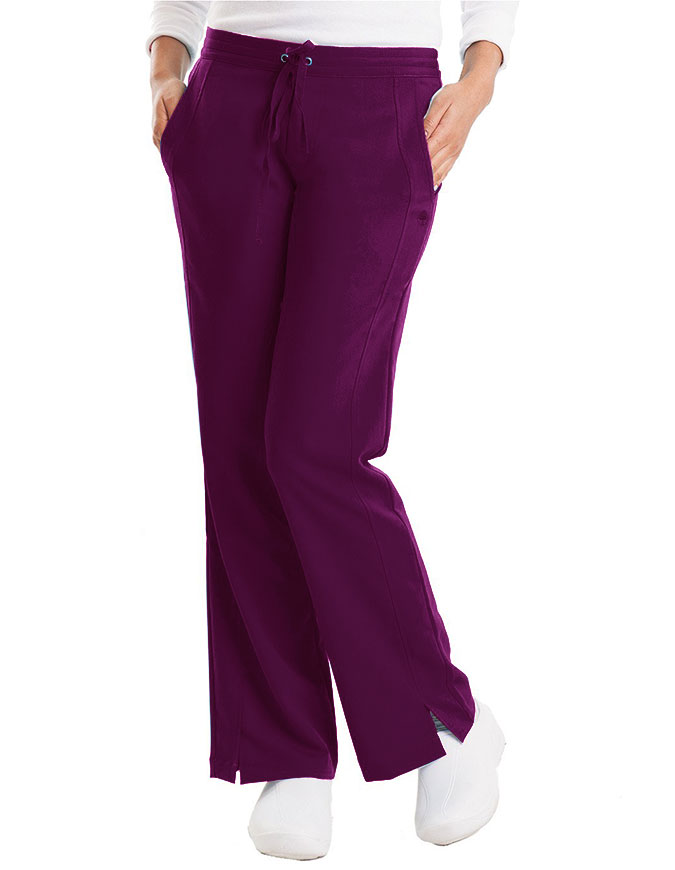 Healing Hands Purple Label Women's Drawstring Taylor Pant