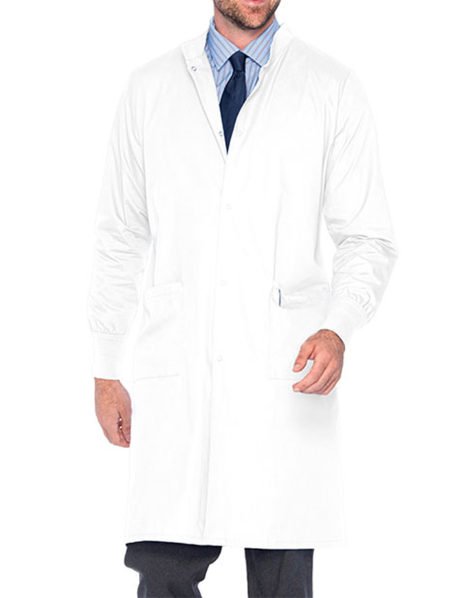 Landau Women Unisex Lab Coat