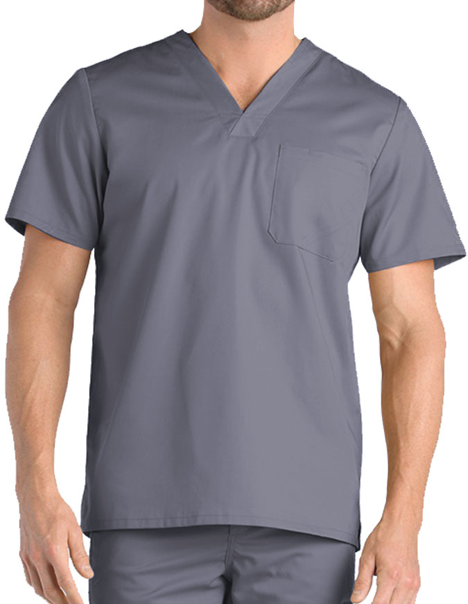 Maevn EON Men's Chest Pocket V-Neck Top