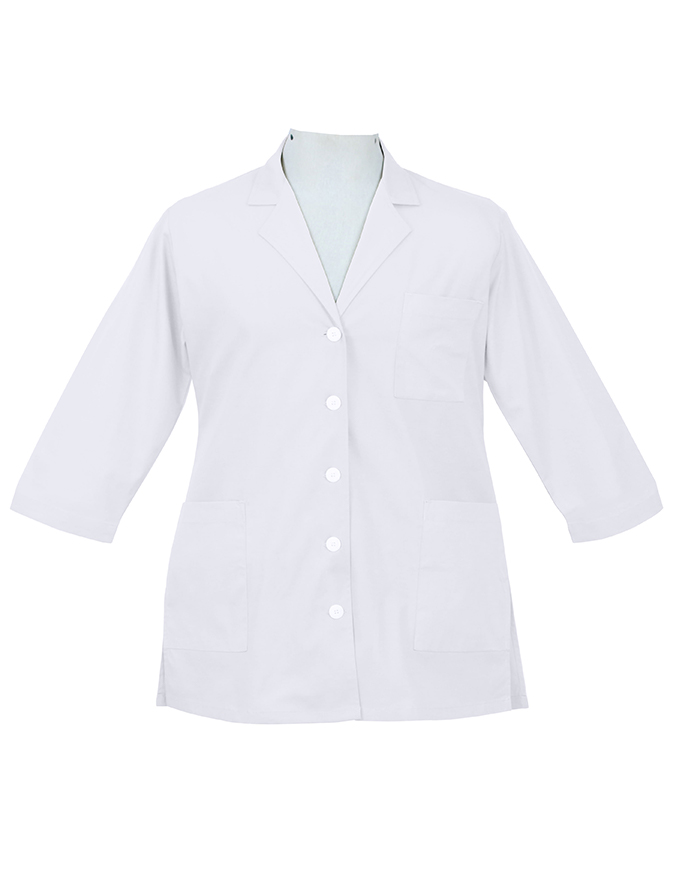 Panda Uniform Women's Colored 32 Inch Lab Coat