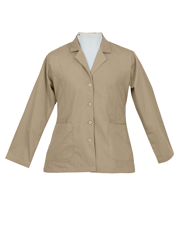 Panda Uniform Women's 29 Inch Short Lab Coat