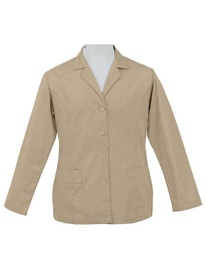 Panda Uniform Women's Colored 29 Inch Medical Lab Coat